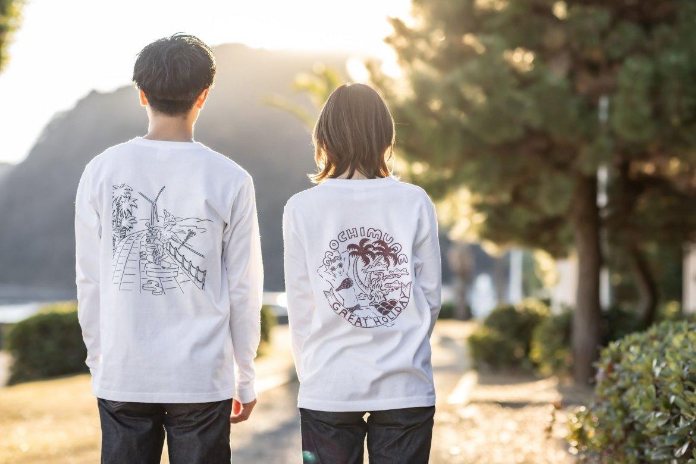 用宗デザインのTシャツ専門店「QT」