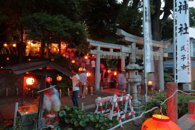 2021用宗祇園祭り花火開催します